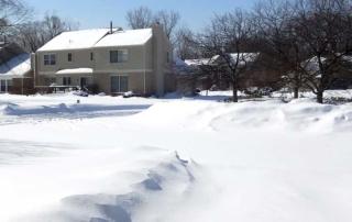 Generac Winter